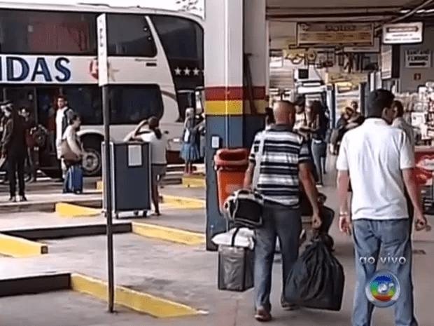 Terminal Rodoviária Araçatuba