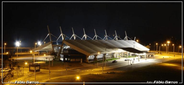 Estação Rodoviária de Jundiaí