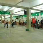 Estação Rodoviária de Santa Maria