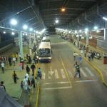 Terminal Rodoviário São José do Rio Preto
