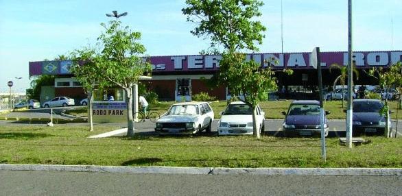 Terminal Rodoviário de Rio Claro