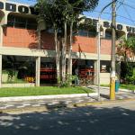 Terminal Rodoviário de São Vicente