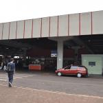 Terminal Rodoviário de Ourinhos