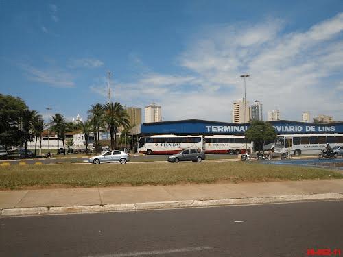 Terminal Rodoviário de Lins
