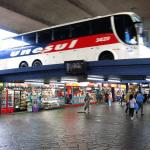 Terminal Rodoviário de Porto Alegre