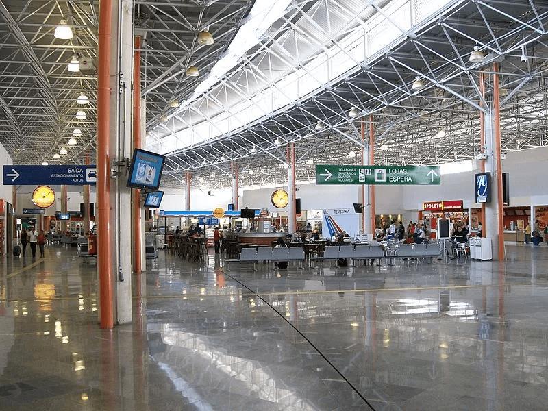Terminal Rodoviário de Campinas