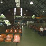 Terminal Rodoviário de Araras
