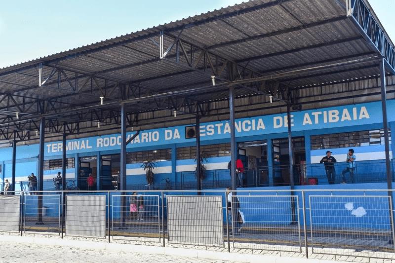 Terminal Rodoviário de Atibaia