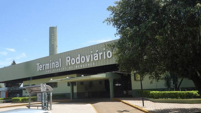 Terminal Rodoviário de Barretos