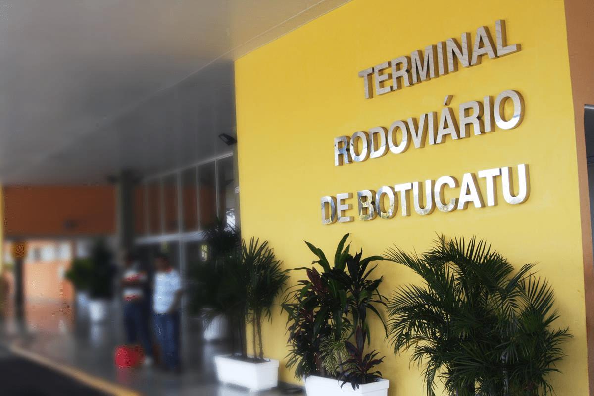 Terminal Rodoviário de Botucatu